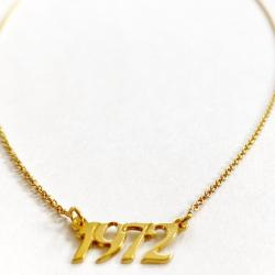 "Anti-Abortion Group Sells ""1972"" Necklaces to Combat Pro-Choice ""1973"" Jewelry"