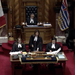 "BC Humanists Call for Land Acknowledgment to ""Decolonize Legislative Prayers"""