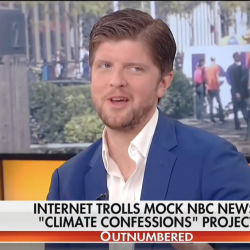 "FOX News Panel: Liberals Are ""Worshipping the Environment"" Instead of God"