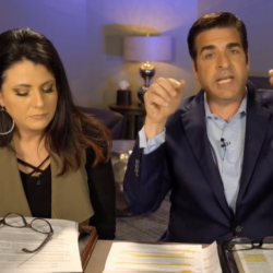 """Christian Pastor: Abortion Gives Demons a """"Blood Right"""" to School Shootings"""