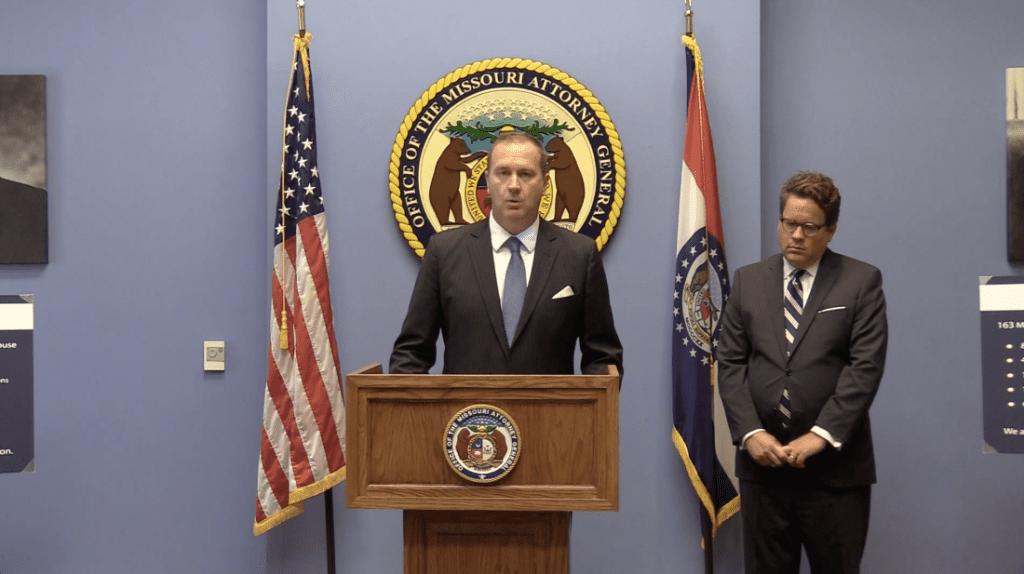 Missouri's Attorney General Refers 12 Predator Priests for Prosecution