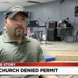 Ohio Pastor: My Church Was Denied a Permit Because I Wanted to Help the Homeless