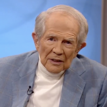 Pat Robertson: Because of Legal Abortion, God Will Punish Us with Leprosy