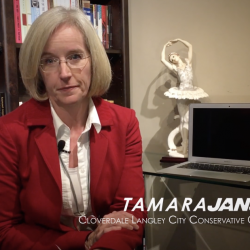 "Creationist Running for Canada's Parliament Says She Trusts ""Proven Science"""