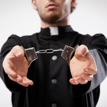 """Catholic Priest Who Sexually Abused Kids Gets """"Home Detention"""" For One Year"""