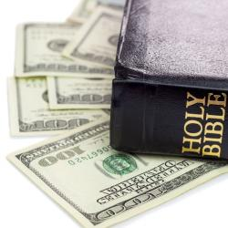 A ChristianGroup That Polices Church Finances Has Become Part of the Problem