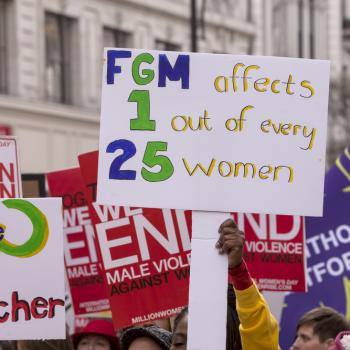 A Christian Victim of Female Genital Mutilation Wants KY to Criminalize It
