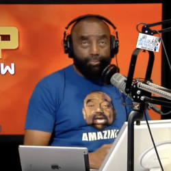 Jesse Lee Peterson: God Killed Elijah Cummings For Messing with Donald Trump
