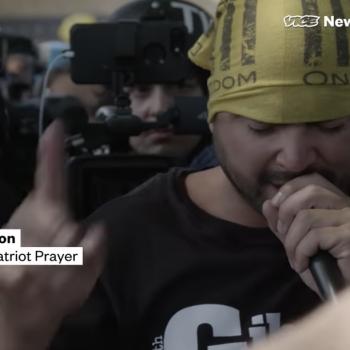 Alt-Right Activist Joey Gibson Caught Raising FundsThrough Untraceable Church