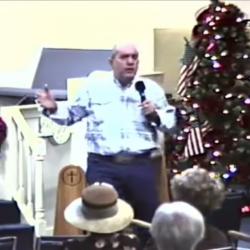NJ Mayor Refuses to Resign After Delivering Anti-LGBTQ Sermon in Church