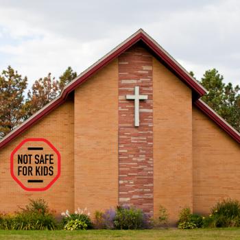Melbourne May Put Signs Near Lawbreaking Churches Warning Kids of Danger Inside