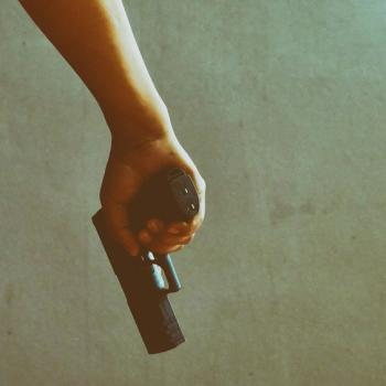More Christianity in the Public SquareWill Never Prevent Gun Violence