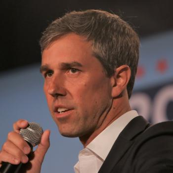 Podcast Ep. 291: Beto's Church Tax Exemption Problem