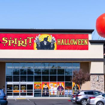 Preacher: Christians Should Put Religious Tracts in Halloween Store Merchandise