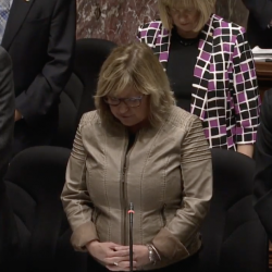 """B. C. Legislature Replaces Daily Prayers with """"Prayers and Reflections"""""""
