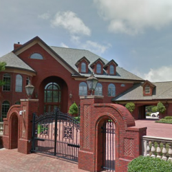 Pastor Puts $4.4 Million Mansion Up for Auction After Being Forced to Pay Taxes