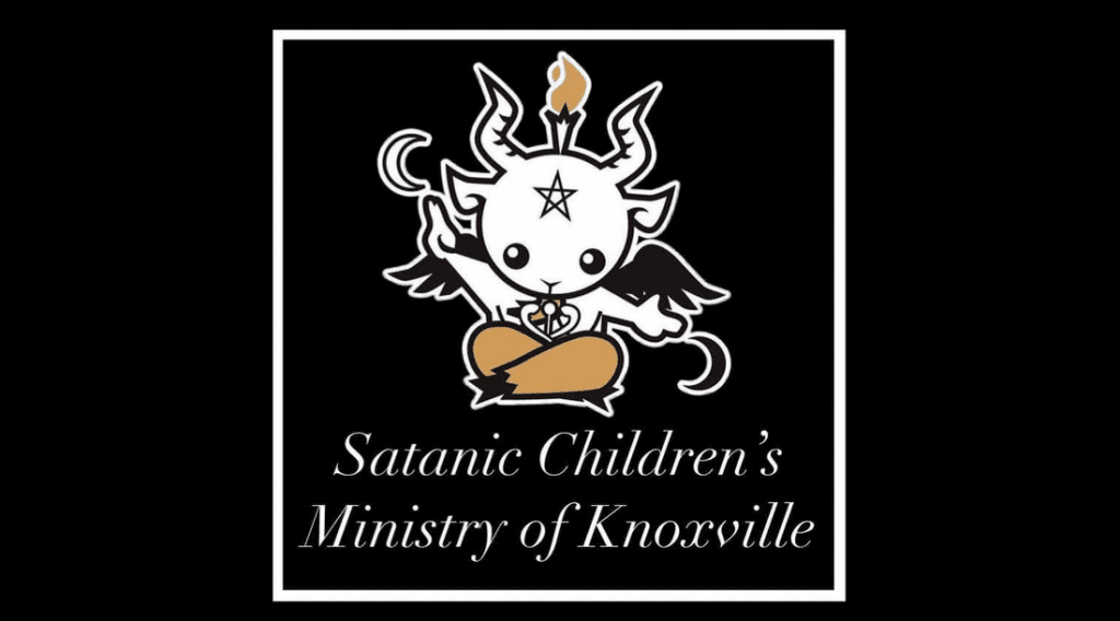 If Knoxville Kids Skip Class for Bible Study, Satanists Want in on the Action