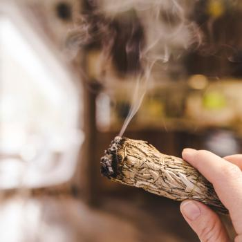 Evangelical Mom in Canada Sues School Over Indigenous Smudging Ritual