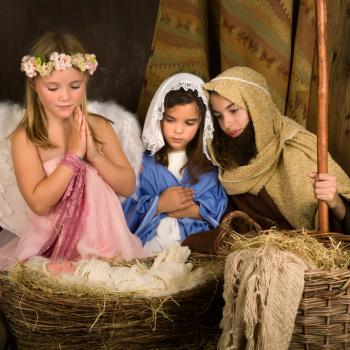 After Warning, Oklahoma Elementary School Cancels Live Nativity Scene at Concert