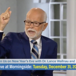 Jim Bakker: God Told Me He'd Murder an Enemy of the Church… and Then He Did!