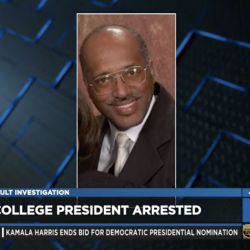 Bible College Leader Charged with Sexual Assault of Male Student During Flight
