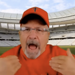 """Dave Daubenmire: Jews Should Be """"Begging to Become Christians"""""""