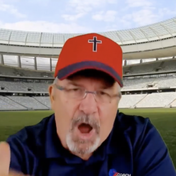 Dave Daubenmire: No One Has It Worse in America Than Vocal Christian Men