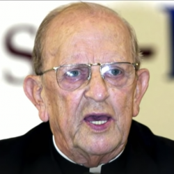 Ultra-Conservative Catholic Order Admits Its Founder Sexually Abused 60 Kids