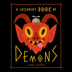 """A Children's Book Featuring """"Silly"""" Demons Has Outraged Exorcists"""