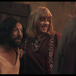 A Netflix Show Featuring a Gay Jesus Has Outraged 1.5 Million Christians