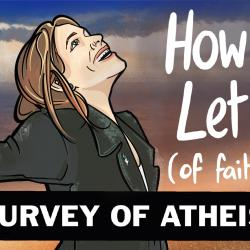 This Video Explains Why Hundreds of Atheists Walked Away from Religion