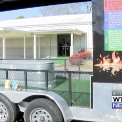 This Creepy Christian Truck is a Mobile Baptism Unit