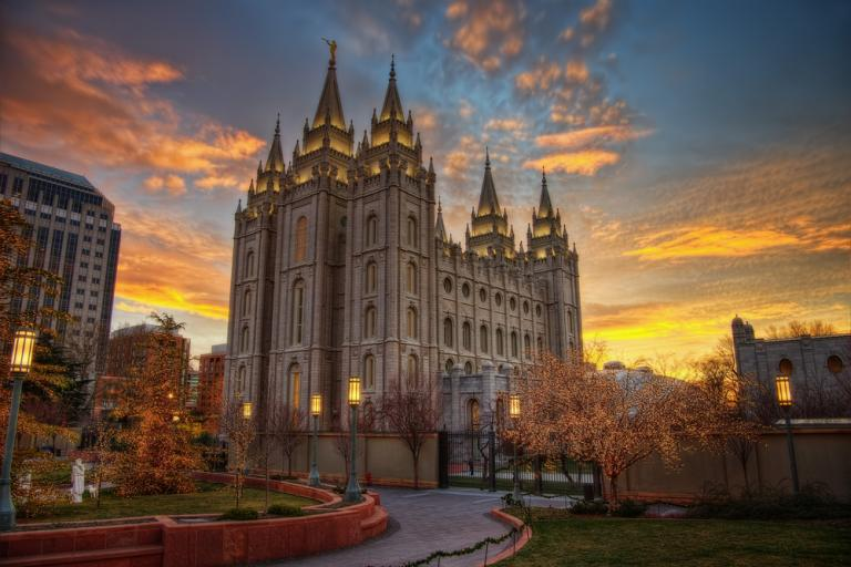 Mormon Church Fears Drop in Donations If Members Know of $100 Billion Stash