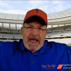 """Dave Daubenmire: Meghan Markle """"Poisoned"""" the Royal Family By Being """"Half Black"""""""
