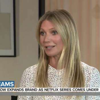 """Gwyneth Paltrow's """"The Goop Lab"""" Is Unscientific Garbage. Then It Gets Worse."""