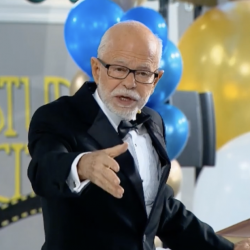 "Jim Bakker: ""I Know I'm Not Wrong"" That God Will Soon Destroy a Bunch of Cities"