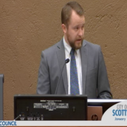 Atheist Cites Lucifer in Invocation During Scottsdale (AZ) City Council Meeting