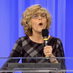 Megachurch Preacher: I Pray to God That Iranians Live in Fear of Donald Trump