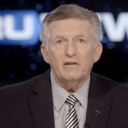 Rick Wiles Lies Again: Hillary Wanted Conservatives Put in Concentration Camps