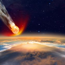 Christian Website: The Bible Says an Asteroid Will Crash Into Earth in 2029
