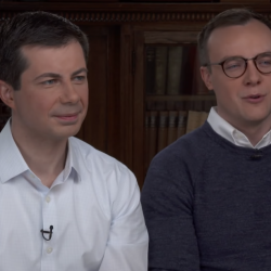 """Pete Buttigieg Is """"Deserving of Death"""" For Being Gay, Preacher Says"""