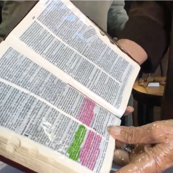 A Journalist Caught Christians Scamming People With Fake Biblical Oil