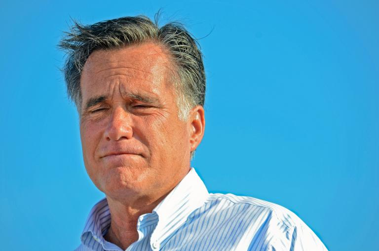 Podcast Ep. 308: Mitt Romney Did the Right Thing for the Wrong Reason