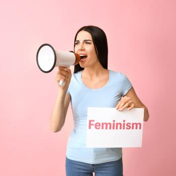 """Mommy-Shaming Christian Blogger: Feminism Hasn't """"Done Any Good, Only Harm"""""""