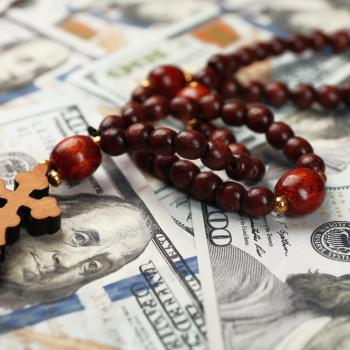 Catholic Order on Trial for Extortion Following Perjury-For-Pay Scheme