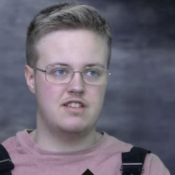 Trans Man's Catholic College Experience Proves Faith Doesn't Require Bigotry