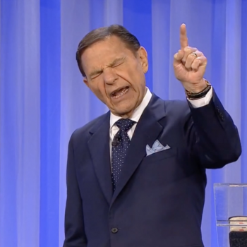 """Scamvangelist Declares COVID-19 """"Finished"""" After Commanding God to Destroy It"""
