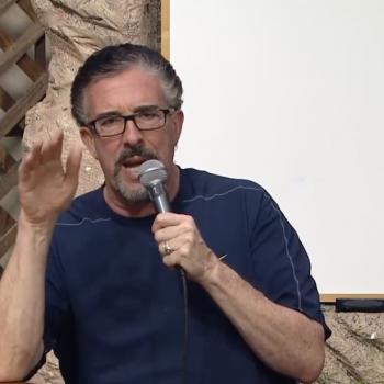 "Pastor Claims to Speak in ""Four Languages"" During Gibberish-Filled Prayer"