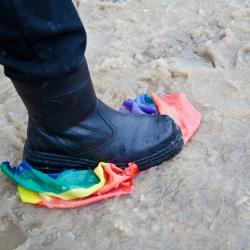 """Hate Rising: One Third of Poland Declared """"LGBTQ-Free Zones"""""""