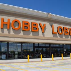 After Refusing to Close Unless Forced, Hobby Lobby Begins Laying Off Workers